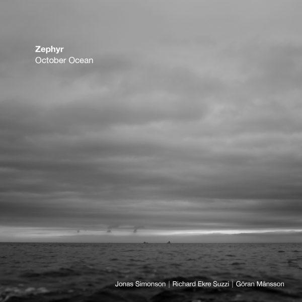 Zephyr - October ocean